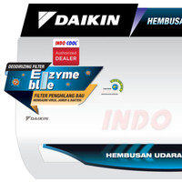 AC DAIKIN FLASH INVERTER 3/4PK FTKQ20