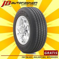 Ban mobil 265/65 R17 Bridgestone Dueler 684