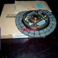 clutch disc kampas kopling avanza 1.3 OEM IMPORT JAPAN