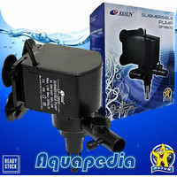 Resun SP-3800 Pompa Air Celup Aquarium Submersible Water Pump.
