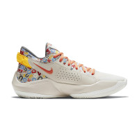Sepatu Basket Pria Nike Zoom Freak 2 MVP Desert Sand CW3162-001