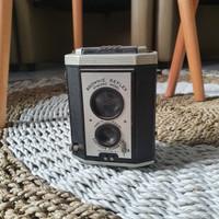 kamera kodak tlr brownie reflex antik jadul nt yashica ricoh nikkon