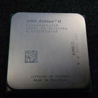 Prosesor PC AM3 Athlon II X4 640 3.0GHz 4-Cores 4-Threads X4-640