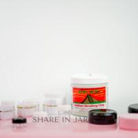 SHARE - Aztec Secret Indian Healing Clay Mask Share in Bottle - 10gr Jar