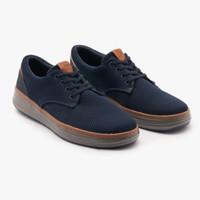 Skechers Moreno Men's Sneakers Shoes - Brown - 204137TPB