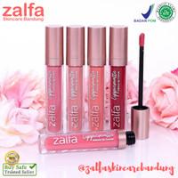 Zalfa Lippiematte Intense Lip Cream