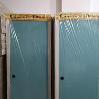 pintu pvc kamar mandi