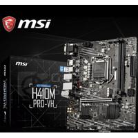 MOTHERBOARD MSI H410 PRO VH LGA 1200