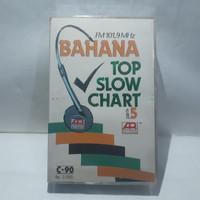 Kaset Audio Tape Pita Top Slow Chart Part 5