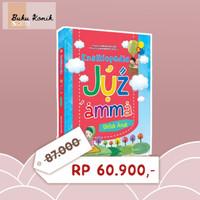 Ensiklopedia Juz Amma Hard cover