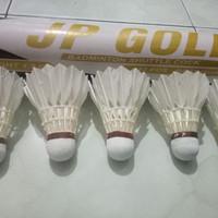 JP GOLD shuttle cock shuttlecock kock badminton kok bulutangkis