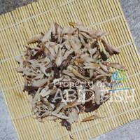 Cakalang fufu suwir / Cakalang asap rabe