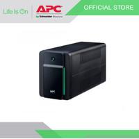 UPS APC Back UPS BX 2200VA 1200W BX2200MI-MS