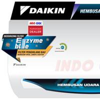 AC DAIKIN FLASH INVERTER 1,5PK FTKQ35