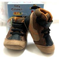 Sepatu Baby Millioner 20100027