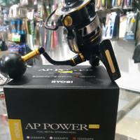 Rell Ryobi AP Power Sw 6000 8000 10000 HPX