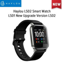Xiaomi haylou Solar TFT Touch Screen Smartwatch Ls05 IP68-Global