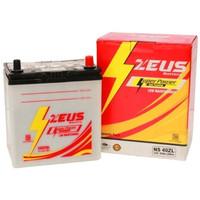 Zeus Battery NS40ZL 36B20L Aki Mobil Datsun Go Accu Basah