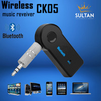 USB DONGLE AUDIO MUSIC RECEIVER MP3 WITH MIC BLUETOOTH AUX SATUAN 1