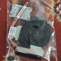fan processor laptop HP 430