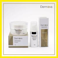 DERMEVA Anti Acne Cream - ORIGINAL 100%