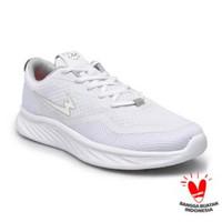 Sepatu Casual Pria Eagle X Anji Sneakers Shoes Limited Edition