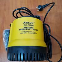 Pompa Celup Variable Frekuensi Aquarium Pump Airlux AC-P9000