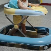 chicco baby walker PRELOVED