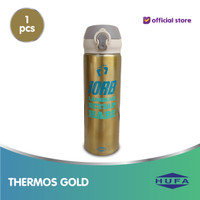 Thermos 10Rb Langkah-Gold