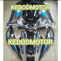 Cover Full Body Halus Kasar Honda Supra X 125 Betmen 2008-2012