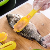 alat pembersih sisik ikan penyisik ikan