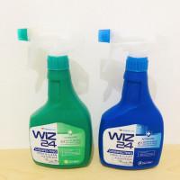 WIZ24 DISINFECTANT SPRAY 450ML / WIZ 24 DISINFECTANT SPRAY 450 ML