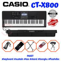 casio ctx800 ctx-800 paket keyboard