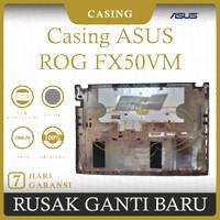 Casing bawah Laptop Asus ROG FX50VM FX60V FX502V GL502V GL502VM