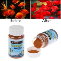Jiebao Artemia 50g Botol Brine Shrimp Egg Shell Free