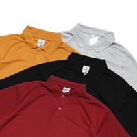 Sipolos Kaos Kerah Polo Shirt Pria Katun Lacoste 30S