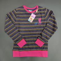 Disney Original Princess Sweater Kaos Baju Anak Perempuan 15110833 - 4
