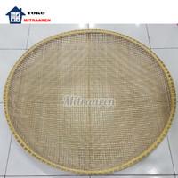 Saringan Ayakan Bambu Jumbo