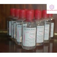bioderma sensibio h2o 250ml original