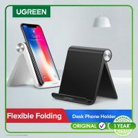 Ugreen Phone Adjustable Portable Stand BLACK -50747