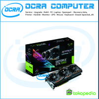 ASUS ROG STRIX GTX 1060-6GB