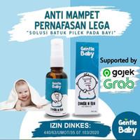 Gentle Baby Cough and Flu - Obat Batuk bayi - Obat Flu Bayi - Pilek