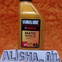 Oli Motor Yamalube Matic Oil 800ml ORIGINAL