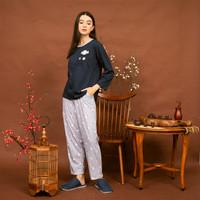 Baju Tidur GREET model : E-291 / PTP