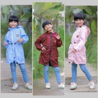 baju anak cewek kekinian jaket anak perempuan terbaru atasan anak Kids