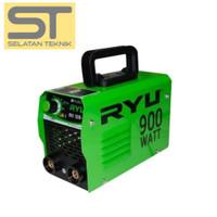 ryu rii 120 inverter mesin las 900 watt 120 ampere