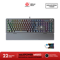 Fantech MAXPOWER MK853 Mechanical Keyboard Gaming