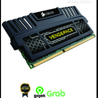 MEMORY RAM CORSAIR VENGEANCE 8GB DDR3 1600MHZ LONGDIMM