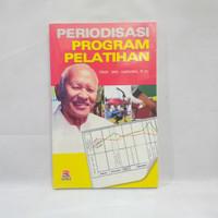 Periodisasi Program Pelatihan Harsono