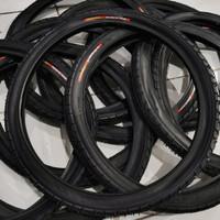 Ban Luar Sepeda Kenda Kwest 16 x 1 3/8 37-349